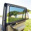 Fit Shape Side Sunshade