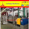 Silicone Rubber Double Blade Vacuum Kneader Mixer