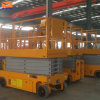 CE Approved 10m Mobile Scissor Lift Table for Sale