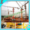 China ISO Manufacturer Tower Crane with High Efficiency