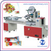 Cheap China Pillow Autaomatic Shaped Hard Candy Packing Machine