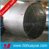 Black Flat Polyester Nylon Canvas Fabric Conveyor Belt