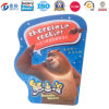 Hot Sale Carton Series Bear Shaped Cookie Box for Children Jy-Wd-2015122204