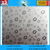 3-6mm Am-38 Decorative Acid Etched Frosted Art Architectural Glass