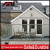Stainless Steel Balcony Products Glass (DD004)