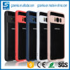 Hard PC Soft TPU Combo Armor Phone Case for iPhone 6 Plus
