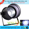 100W COB LED PAR64 for Studio Light
