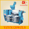 Grape Seed Oil Producing Machine with Filter (YZYX120WZLS)