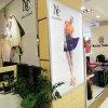 High Brightness Shopping Mall LED Display Billboard
