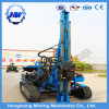 Guardrail Mini Hydraulic Pile Driver