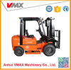 Vmax 3ton Cheap Forklift for Sale in Dubai/ Rough Terrain Diesel Forklift Cpcd30