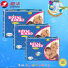 China Baby Diaper Manufacture