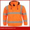 Winter Reflective High Visibility Safety Parka Jacket (J78)