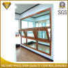 Double Glazing Aluminum Window for India Market (JBD-K15)