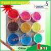 Multi Colors Glitter Powder for Finger Decoration