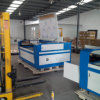 Acrylic CO2 Laser Cutting Machine (flc1512)