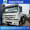 2015 Heavy Duty Cheap Sinotruck 371HP 6X4 10 Wheeler 6X4 Tractor Truck Head Prime Mover for Sale