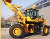 Wheel Loader 5ton Loader 3m3 Capacity
