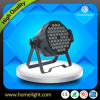 LED 54X3w RGB PAR Light Price/LED PAR Can for Stage Disco Party