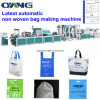 Onl-Xb Non Woven PP Bag Making Machine Price