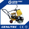 Factory! 300kg Concrete Road Cutter with Robin Ey20 Engine