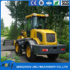2017 Wholesale Chinese 1600kg Wheel Loader Price Articulated Mini Wheel Loader