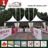 Waterproof Tent Reception Marquee Pagoda Tent with Walls