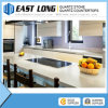 Pure Color Artificial Quartz Stone Countertop