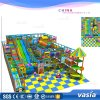 New Children Indoor Playground Equipment with Soft Ball