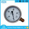 4inch-100mm Fillable Wika Type Pressure Gauge Fanufactuer