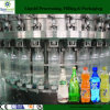 Automatic 3 in 1 Carbonated Water Filling Plant