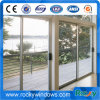 Rocky Thermal Break Aluminium French Sliding Window