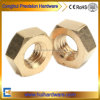 High Quality Hex Nuts, Brass Hex Nuts Manufacturer