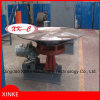 Wet Clay Sand Feeding Machine in Foundry Y4410