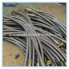 Stainless Steel Braided Teflon Tube with SGS Certification