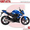 125cc Colorful EEC Raced Motorcycle (GM125-21A)