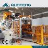 Qft5-15 Block&Paver Machine- Qunfeng Machinery