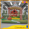 Amusement Park Jungle Inflatable Bull Rodeo Game for Sports Game (AQ16339)
