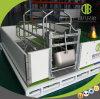 Strengh Galvanized Swine Farrowing Crates for Farm Equipment