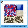 Camouflage EVA Color Foam Rubber EVA for Insole