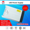Switching Power Supply 300W 5V Rain Proof for LED Linghting Outdoors
