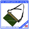 2017 Latest Men Daily Canvas Campus Trip Messenger Bag