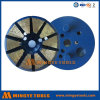 Grinding Plate /Diamond Grinding Wheels