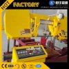 Metal Cutting Horizontal Band Sawing Machine G4028