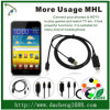 Mhl HDMI Cable Adapter for Samsung Galaxy S3