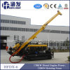Easy to Operate! Best Sell! Hfdx-6 Full Hydraulic System Core Drilling Rig