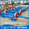 Concrete Electrical Pole Machine Factory
