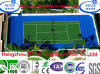 Multi Use Tennis Court Flooring Defense Tile