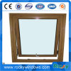 UPVC Outward Opening Top Hung Windows