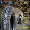 DOT Certified Competitive Motorcycle Tyre for America Market (3.50-8, 3.50-10)